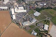 aerial photographers in Thanet Kent