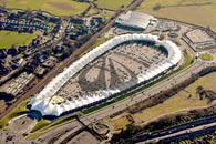 aerial photographers in Kent - AD Photographics